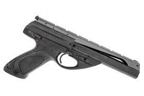 Pistolet police suisse